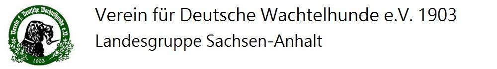 VDW Landesgruppe Sachsen Anhalt